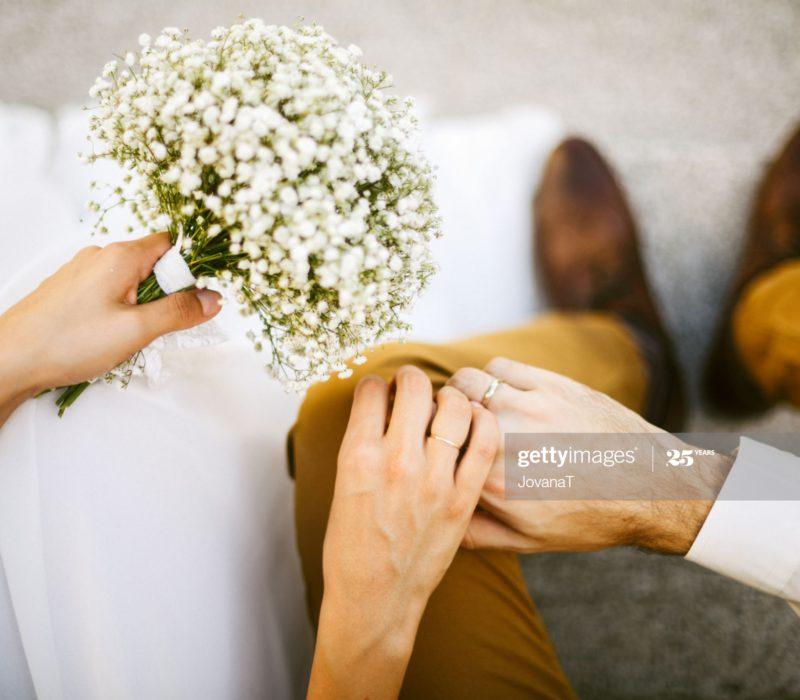 boda hija